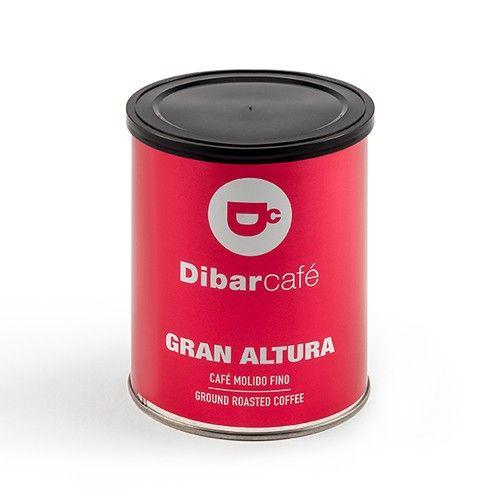 Dibar Cafe Gran Altura koffiebonen
