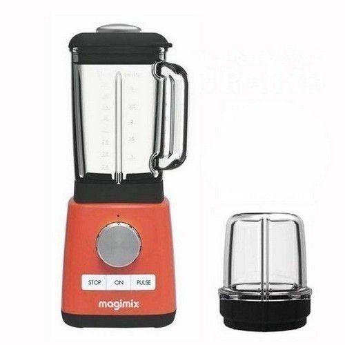 Magimix Blender Oranje