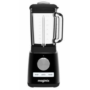 11628NL – Magimix Power blender zwart