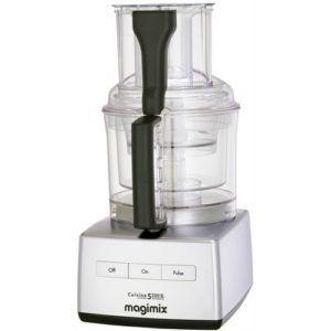 Magimix 5200XL Mat Chroom