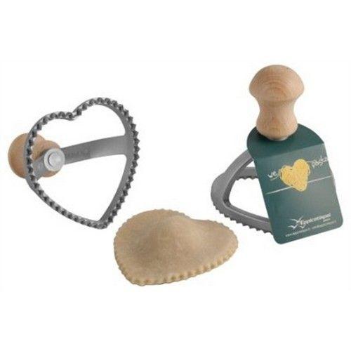 Eppicotispai Raviolivorm Hartvormig