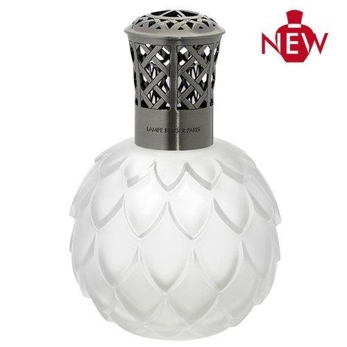 Lampe Berger Artichaut Givré