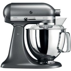 Kitchenaid Artisan Mixer-Keukenrobot 4