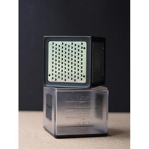 Microplane kubus rasp