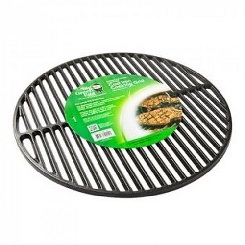 Big Green Egg GIETIJZEREN GRILLROOSTER MEDIUM