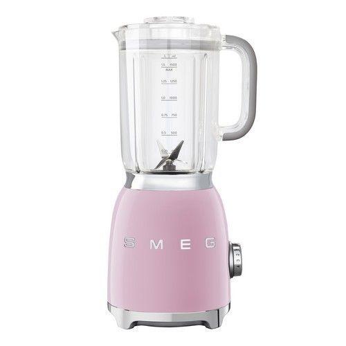 Smeg Blender Roze
