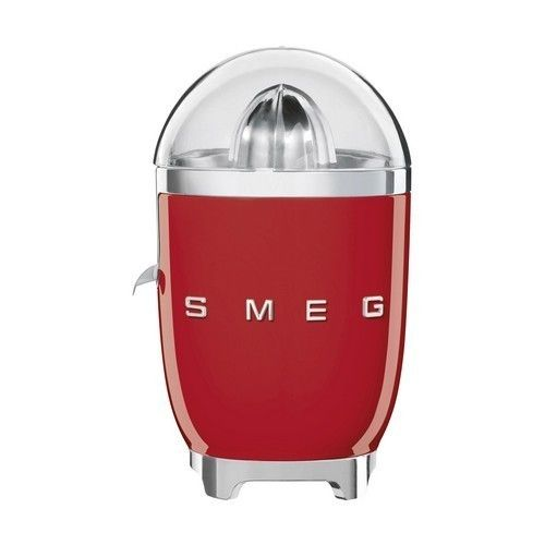 Smeg Citruspers Rood