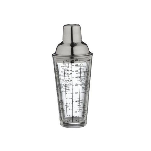 Grunwerg Cocktail Shaker