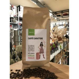 Caffe Carattere