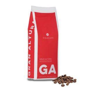 Dibar cafe Gran Altura