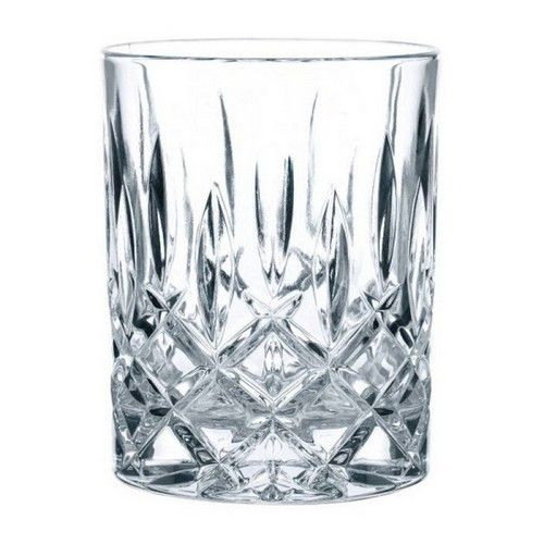 Nachtmann Whiskey Tumbler set van 4 glazen