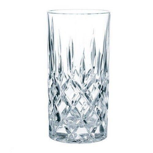 Nachtmann Longdrink set van 4 glazen