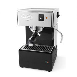Quickmill-820-Zwart-espressomachine