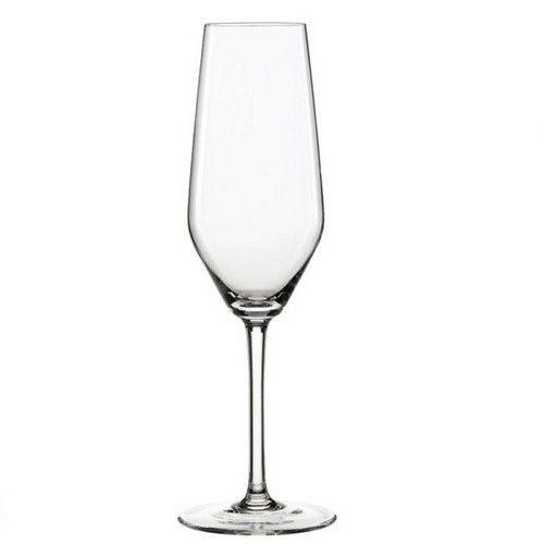 Spiegelau Champagne set van 4 glazen