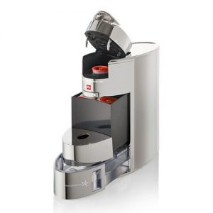 illy francis x9 uit