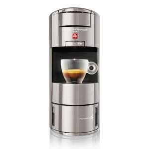 illy francis x9front