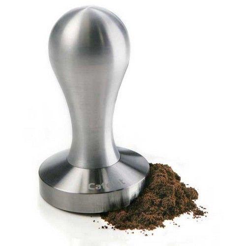 Aluminium tamper Ø58 mm