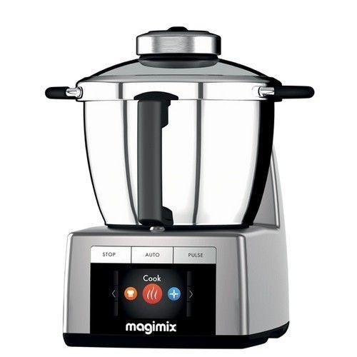 Magimix Cook Expert Chroom