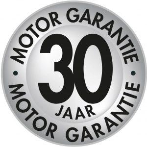 magimix 30 jaar garantie logo
