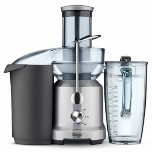 sage nutri juicer cold