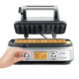 sage smart waffle pro2