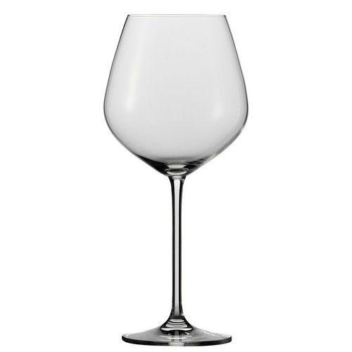 Schott Zwiesel Fortissimo Burgunderpokal set van 6 glazen