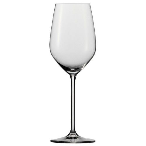 Schott Zwiesel Fortissimo Wasser set van 6 glazen
