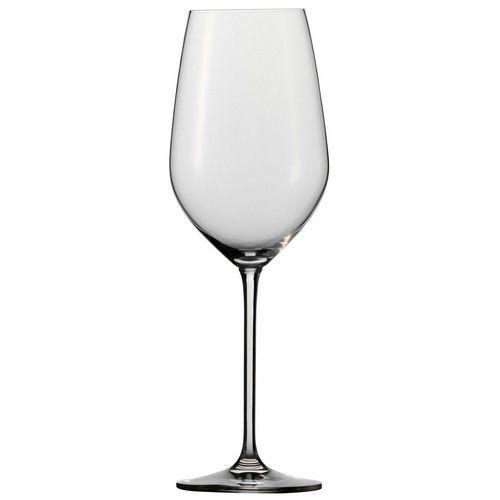 Schott Zwiesel Fortissimo Bordeaux Goblet set van 6 glazen