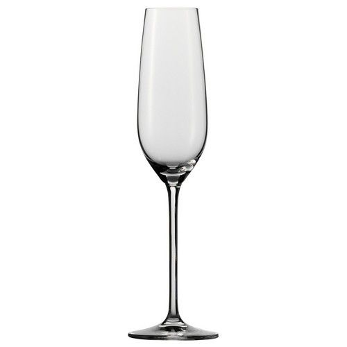 Schott Zwiesel Fortissimo Champagne set van 6 glazen