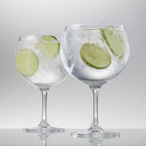 Schott Zwiesel Gin Tonic glazen set van 2